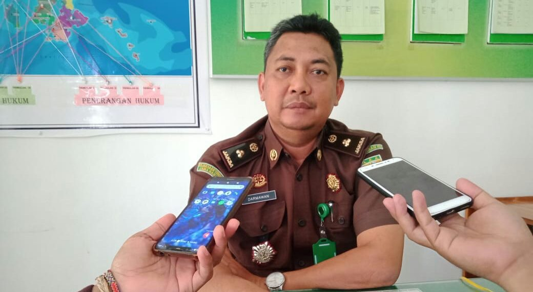 Dugaan Pungli, Kejati Sultra Panggil Empat Pegawai Kominfo Sultra
